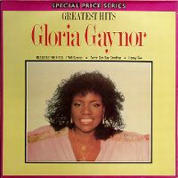 Cover Gloria Gaynor - Greatest Hits [1982]